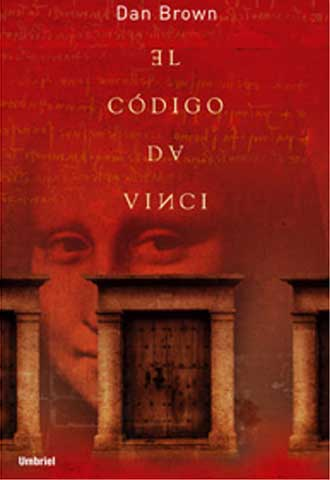 Dan Brown <3 CodigoDaVinci